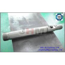 32 milímetros Nitrided Barrel para Demag Injection Machine