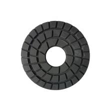 Granite Marble Stone Polishing Black Buff buffing pads