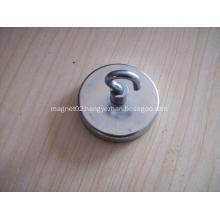 Heavy Duty Hook Magnets