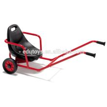 Tricycle à jouet pour enfant avec remorque, nouveau jouet trike avec jouet de remorque