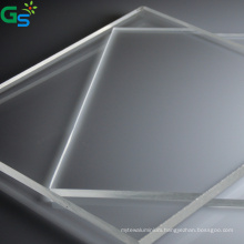 Uv Coated Building Material Swimming Pool Cover Polycarbonate Skylight Solid Sheet
