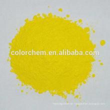 Metallkomplex Lösungsmittel Gelb 19