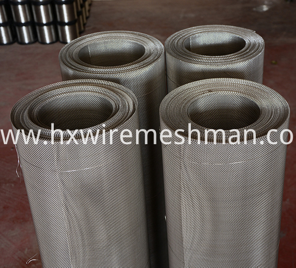 ss wire cloth