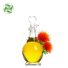 OEM bulk customize undiluted undiluted safflower oil
