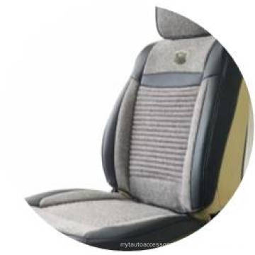 Car Seat Cover 3D Shape with Flax Fiber and Nature Fragrance