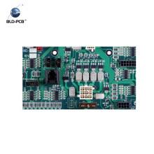 Carte PCB multicouche de SMD pour le fabricant de panneau de voiture