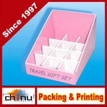 Point of Purchase (POP) Floor/Countertop Display (310010)