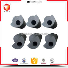 First grade favorable price carbon graphite mould for diamond tool