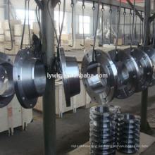 Reborde de la forja de la alta precisión hecho en China