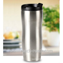 Stainless Steel Thermos Vacuum Mug