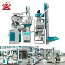 2017 fabricant de moulin à riz de haute qualité de hubei