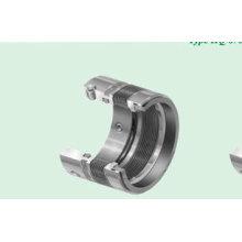 Faltenbalg-Gleitringdichtung für Pumpe (HQ670 / 676/680)