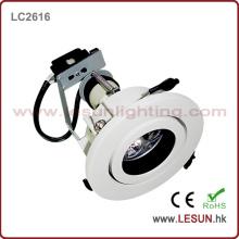 Традиционная Лампа GU10 35 Вт 3300lm потолка вниз металлогалогенные свет LC2616