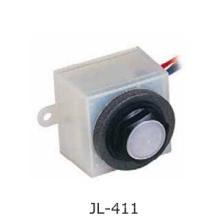 Interruptor fotoeléctrico (aplicable a DC)