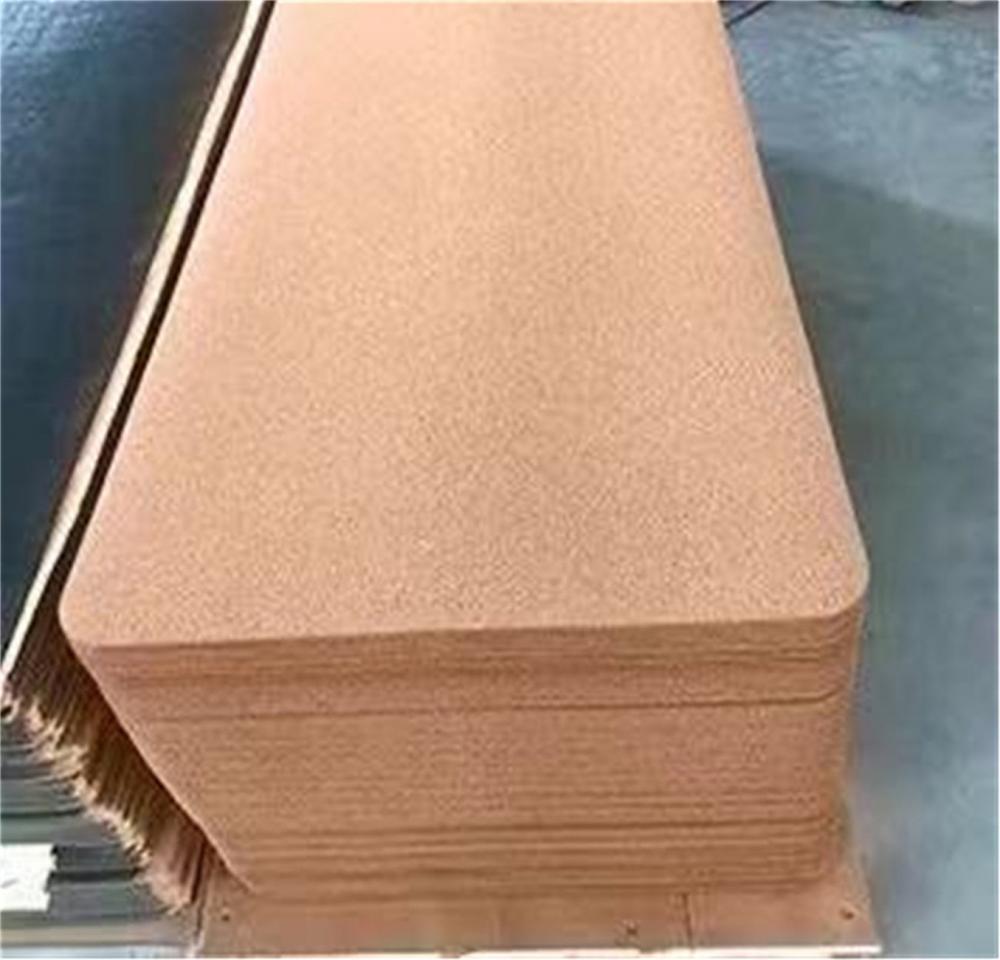 Cork Yoga Mat4