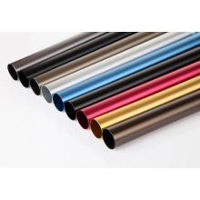 Anodisieren für Aluminium