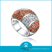 Festival 925 Silver Jewelry Ring with 2 Days Delivery (R-0528)