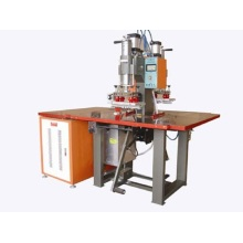 High frequency induction welding machine