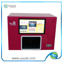 Portable nail art printing machine price