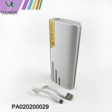 banque de puissance mobile populaire / banque de puissance portable avec 20000mAh