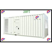 Groupe électrogène Cummins Container