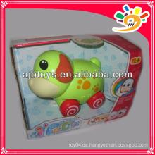 B / O mini Plastik nettes Hundespielzeug für Kinder