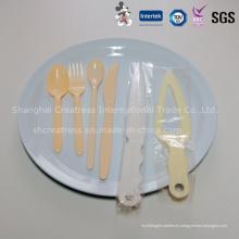 Placas de plástico reutilizables para fiesta