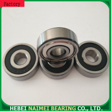 Single row 6200 deep groove ball bearing