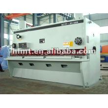 Máquina cortadora de papel guillotina industrial