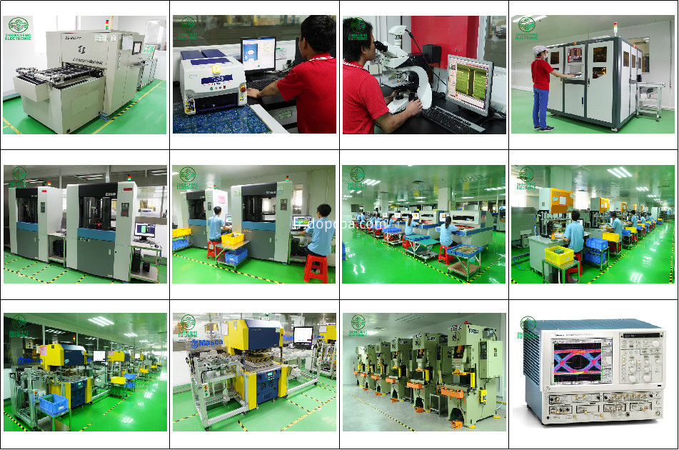 PCB Factory_2