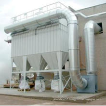 Stainless Steel Dust Collector for Power Plant