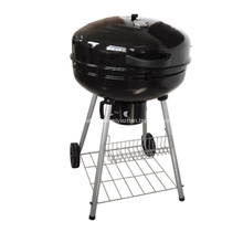 """26"""" Kettle Charcoal Grill for Outdoor"""