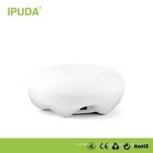 Оптовая высокое qualtiy гостиной светодиодные фонари с двумя зарядки порт настольная лампа с USB-разъемом