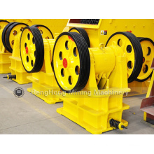 Mining Equipment Machinery Jaw Magnetic Ore Crusher