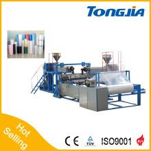 Poly-Ethylen-Luftpolsterfolien-Maschine