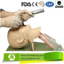 Modèle avancé d'intubation trachéale infantile (CE / FDA / ISO)