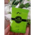 GQK-500coffie beans milk tea packaging machine