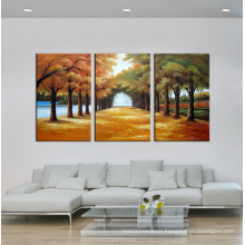 High Quality Canvas Landscape Oil Painting
