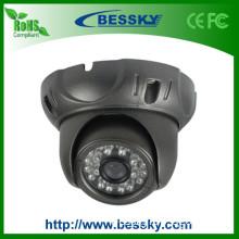 1/3 Sony CCD Effio-E 700tvl Camera IR Dome Camera (BE-DIE)