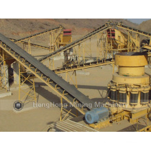 Transportador de Correia Curvo para Transporte Mineral