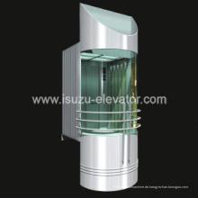 Panorama Aufzug
