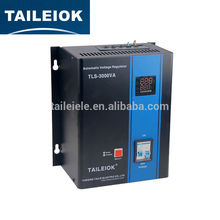 china manufacture automatic voltage regulator
