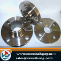 Stainless Steel Flange for Pipe Fittings