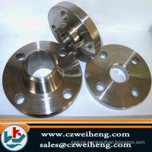 16K KS B1503 JIS B2220 stainless steel flange