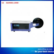 Machine de cerclage à bureau minuscule Kz900L