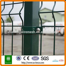 welded wire mesh fence clips