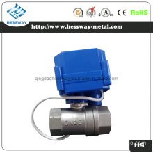 Mini Electric Valve for Water Treatment