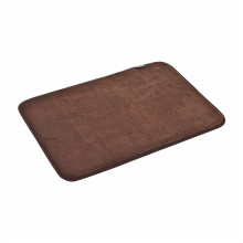 wholesale memory foam non slip bath mat set