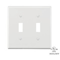 PVC Waterproof Electrical  Wall Switch Plates