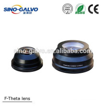 F-theta Scanning Lens for Marking machine laser
